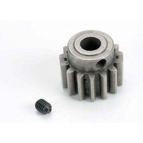 Traxxas Gear, 15-tooth hardened steel/ 5x6 GS (1)
