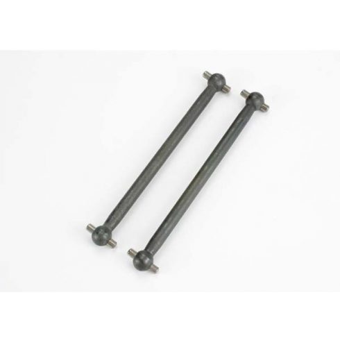 Traxxas  Dog bone style driveshafts (2)