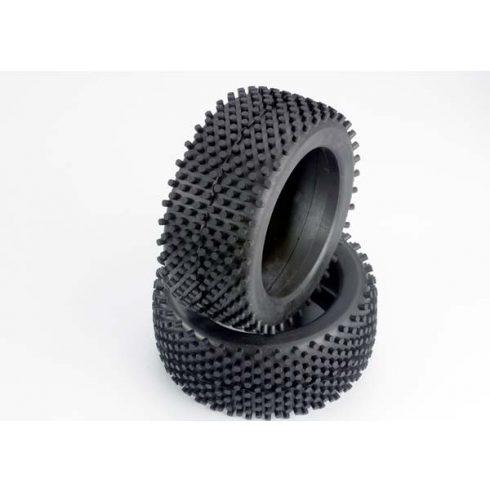 Traxxas Tires (2) (rear)