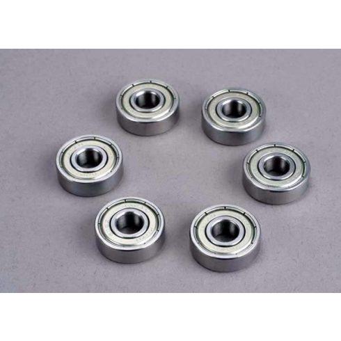 Traxxas  Ball bearings (15x32x9mm) (2)