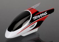 Traxxas Canopy, DR-1, red (1)