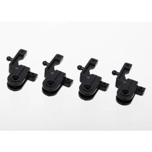 Traxxas ROTOR BLADE GRIPS (BLACK) (4)