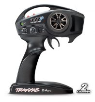 Traxxas TQi 2.4GHz (2-Channel) Intelligent Radio System With Traxxas Stability Management