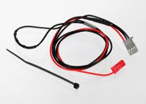 Traxxas Sensor, temperature & voltage (fits XO-1®)