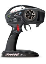 Traxxas  Transmitter, TQi Traxxas Link™ enabled, 2.4GHz high output, 4-channel (transmitter only)