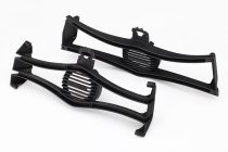 Traxxas Mounts, sound output module, Slash (front & rear)