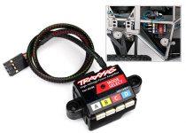Traxxas  High-Voltage Power Amplifier