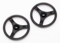 Traxxas Spur gear, 78-tooth (2)