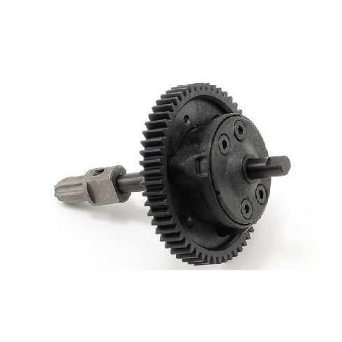 Differential kit, center
