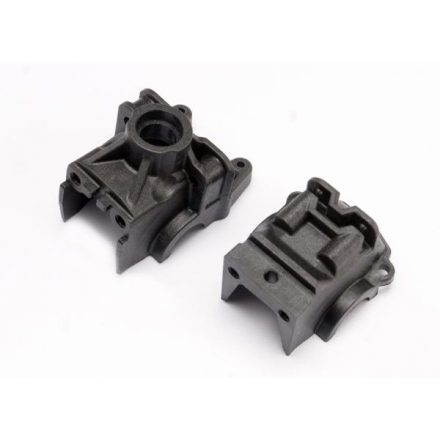 Housings, differential, front