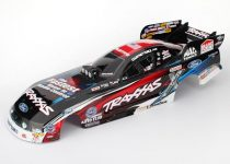 Traxxas Body, Ford Mustang, Courtney Force (painted, decals applied)