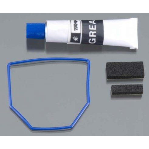 Seal kit, receiver boksz