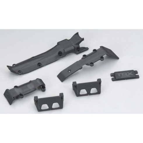 Skidplate set