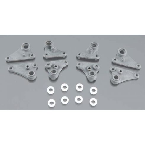 Rocker arm set