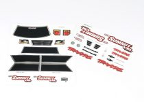 Traxxas  Decal sheets, 1/16th Summit VXL