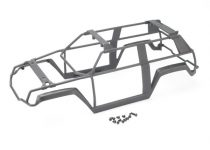 Traxxas  ExoCage, 1/16th Summit (includes mounting hardware)