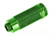 Traxxas Body, GTR xx-long shock, aluminum (green-anodized) (PTFE-coated bodies) (1)