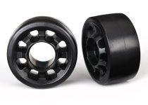 Traxxas Wheels (2) (for #7776 wheelie bar)