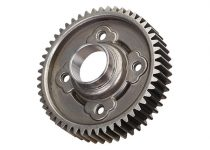 Traxxas  Output gear, 51-tooth, metal (requires #7785X input gear)