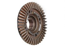 Traxxas Ring gear, differential, 35-tooth (heavy duty) (use with #7790, #7791 11-tooth differential pinion gears)