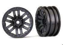 Traxxas Wheels, TRX-4® 1.9 (2)