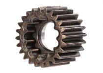 Traxxas Output gear, high range, 24T (metal)