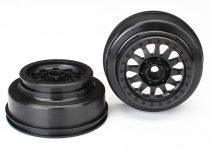 Traxxas Wheels, Method Race (2)