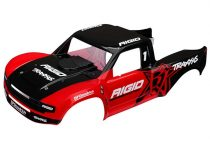 Traxxas Body, Desert Racer®, Rigid® Edition (painted)/ decals