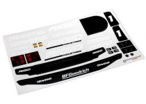 Traxxas  Decals, Unlimited Desert Racer®, Rigid® Edition