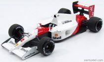 TRUESCALE McLAREN F1 MP4/6 HONDA N 2 SAN MARINO GP 1991 G.BERGER DETTAGLIO MOTORE
