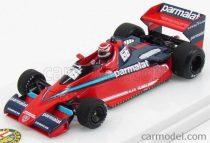 TRUESCALE ALFA ROMEO F1 BT46 BRABHAM PARMALAT N 66 CANADIAN GP 1978 N.PIQUET