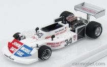 TRUESCALE MARCH F1 761 N 34 4th MONACO GP 1976 H.STUCK