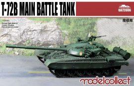 Modelcollect T-72B/B1 Main battle tank
