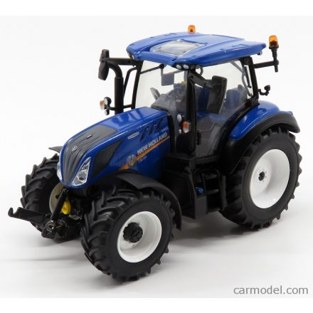 UNIVERSAL HOBBIES NEW HOLLAND T5.130 AUTO COMMAND TRACTOR 2018
