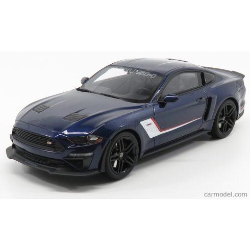 GT Spirit FORD MUSTANG ROUSH COUPE 2018