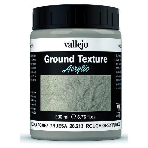 Vallejo Rough Grey Gray Pumice Texture