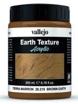 Vallejo Brown Earth Effects
