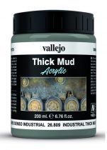 Vallejo Industrial Mud Thick Mud