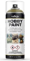 Vallejo AFV Color Primer Panzer Yellow akril spray