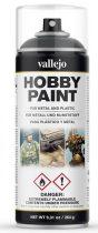 Vallejo AFV Color Primer Panzer Grey akril spray