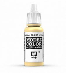 Vallejo Model Color 13 Ice Yellow