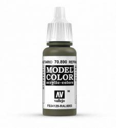 Vallejo Model Color 90 Reflective Green