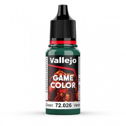 Vallejo Game Color Jade Green