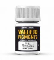 Vallejo Titanium White Pigment