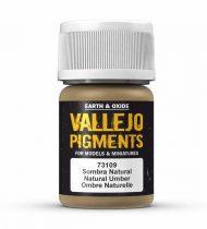 Vallejo Natural Umber Pigment