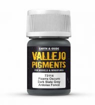 Vallejo Dark Slate Grey Pigment
