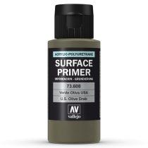 Vallejo Surface Primer U.S. Olive Drab