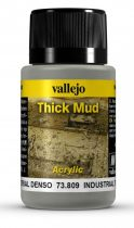 Vallejo Industrial Thick Mud
