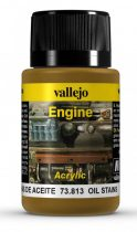 Vallejo Engine Effects Oil Stains