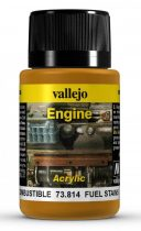Vallejo Engine Effects Fuel Stains